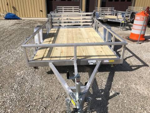2021 Quality Steel 7410ALDX3.5KSA