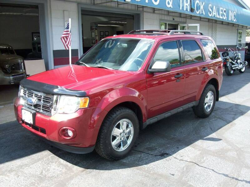 2012 Ford Escape for sale at Bill's & Son Auto/Truck Inc in Ravenna OH