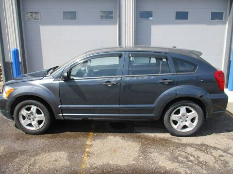 2007 Dodge Caliber for sale at Sally & Assoc. Auto Sales Inc. in Alliance OH