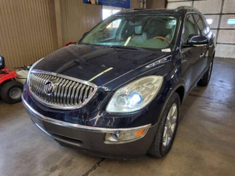 2009 Buick Enclave for sale at Wildcat Motors - Main Branch in Junction City KS