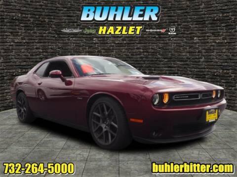 2018 Dodge Challenger for sale at Buhler and Bitter Chrysler Jeep in Hazlet NJ