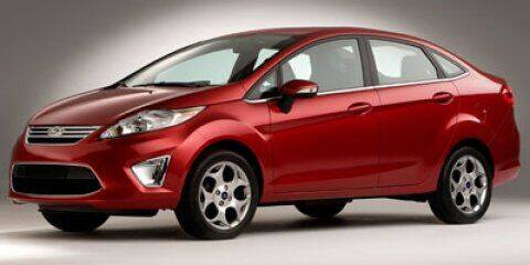 2011 Ford Fiesta for sale at GANDRUD CHEVROLET in Green Bay WI