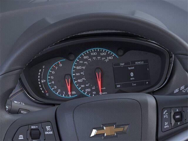 2020 Chevrolet Trax LT 4dr Crossover - San Antonio TX