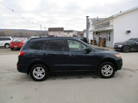 2011 Hyundai Santa Fe for sale at ROUTE 119 AUTO SALES & SVC in Homer City PA
