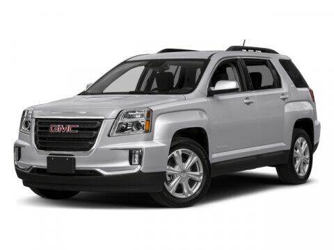 2017 GMC Terrain for sale at Auto Finance of Raleigh in Raleigh NC