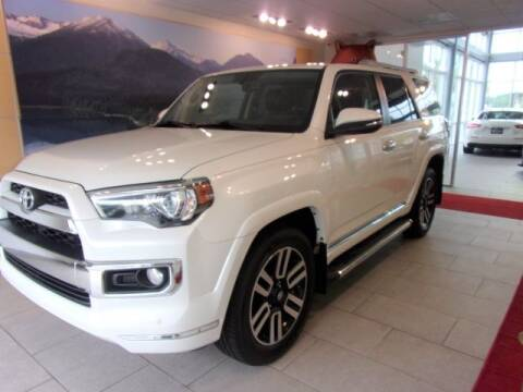 2015 Toyota 4Runner for sale at Adams Auto Group Inc. in Charlotte NC