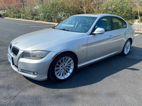 2011 BMW 3 Series for sale at Car World Inc in Arlington VA