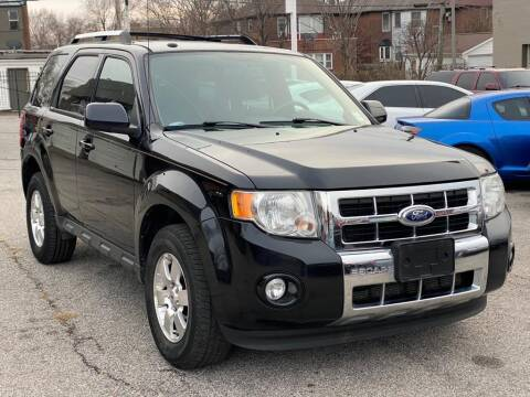 2011 Ford Escape for sale at IMPORT Motors in Saint Louis MO