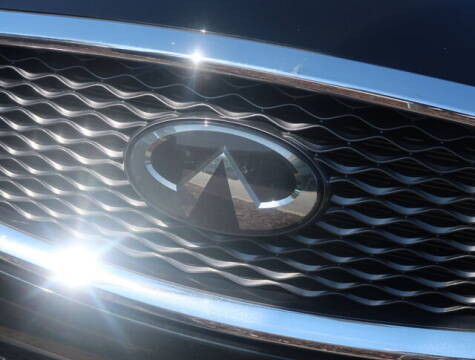 2020 Infiniti QX50 for sale at Southern Auto Solutions - BMW of South Atlanta in Marietta GA