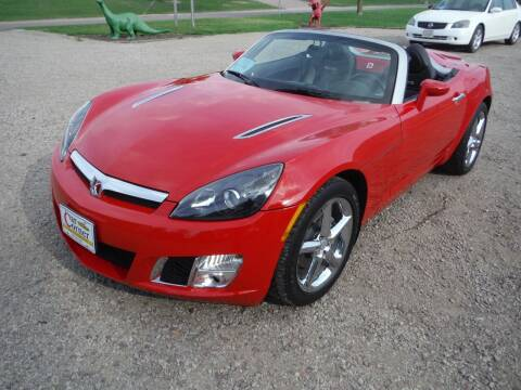 2007 Saturn SKY for sale at Car Corner in Sioux Falls SD