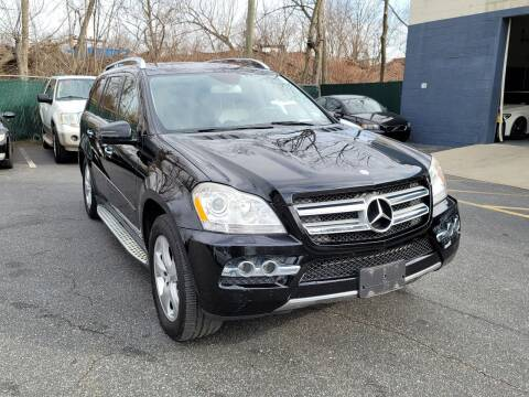 2011 Mercedes-Benz GL-Class for sale at AW Auto & Truck Wholesalers  Inc. in Hasbrouck Heights NJ