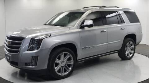 2016 Cadillac Escalade for sale at Stephen Wade Pre-Owned Supercenter in Saint George UT