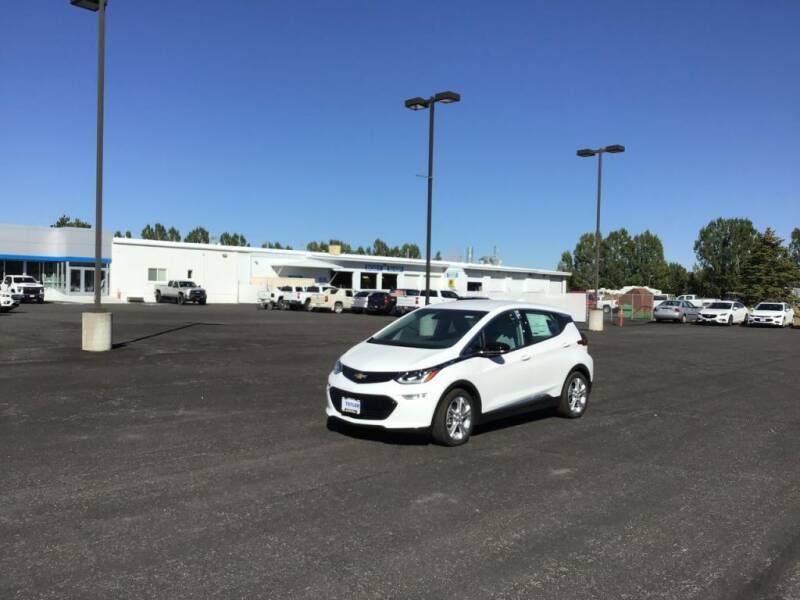 Taylor Chevrolet Buick Cadillac In Rexburg Id Carsforsale Com