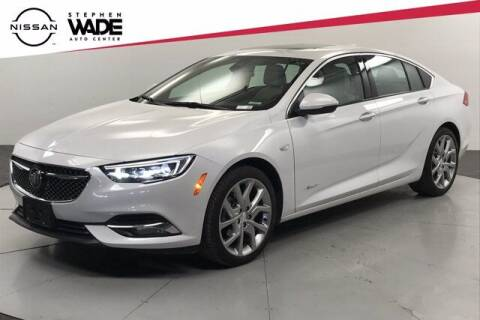 2019 Buick Regal Sportback for sale at Stephen Wade Pre-Owned Supercenter in Saint George UT