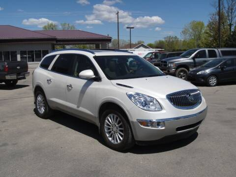 2012 Buick Enclave for sale at Turn Key Auto in Oshkosh WI