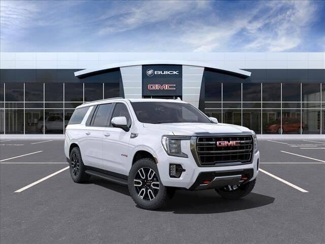2021 GMC Yukon XL for sale in Arlington, TX
