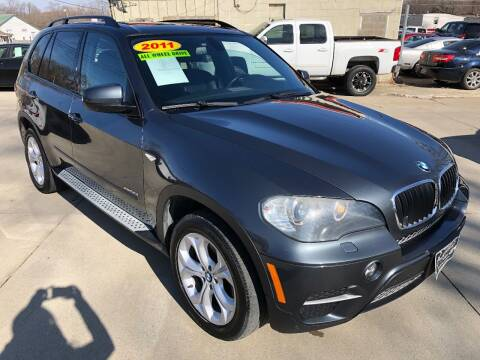 2011 BMW X5 for sale at Zacatecas Motors Corp in Des Moines IA