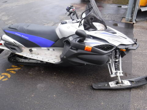 2011 Yamaha RS Vector LTX GT for sale at Road Track and Trail in Big Bend WI