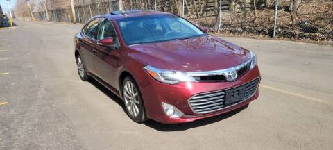 2014 Toyota Avalon for sale at U.S. Auto Group in Chicago IL