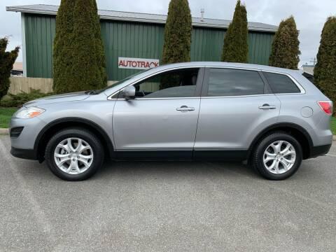 2011 Mazda CX-9 for sale at AUTOTRACK INC in Mount Vernon WA