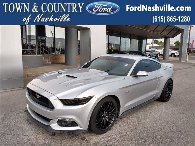 2017 Ford Mustang for sale in Madison, TN