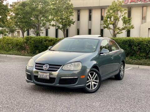 2006 Volkswagen Jetta for sale at Carfornia in San Jose CA