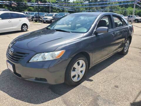 2009 Toyota Camry for sale at Extreme Auto Sales LLC. in Wautoma WI