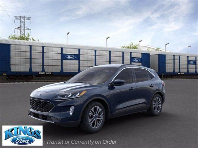 2021 Ford Escape for sale in Cincinnati, OH