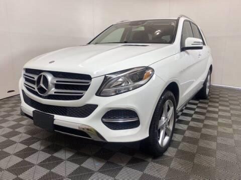 2016 Mercedes-Benz GLE for sale at BMW of Schererville in Schererville IN