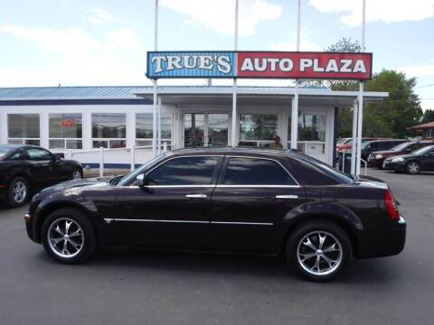 2005 Chrysler 300 for sale at True's Auto Plaza in Union Gap WA