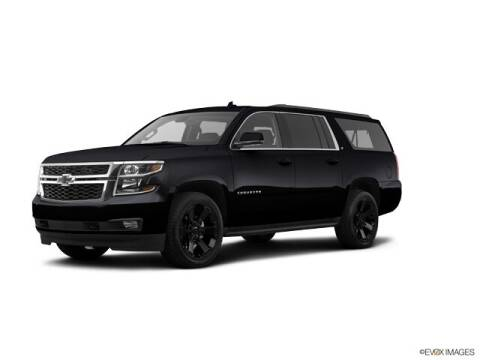 2020 Chevrolet Suburban for sale at Ken Wilson Ford in Canton NC