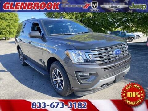 2020 Ford Expedition for sale at Glenbrook Dodge Chrysler Jeep Ram and Fiat in Fort Wayne IN