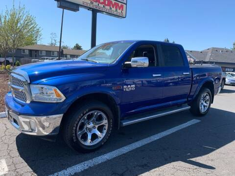 2014 RAM Ram Pickup 1500 for sale at South Commercial Auto Sales in Salem OR