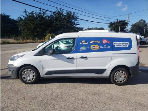 2016 Ford Transit Connect Cargo for sale at Dealers Choice Inc in Farmersville CA