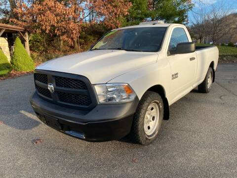 2015 RAM Ram Pickup 1500 for sale at Highland Auto Sales in Boone NC