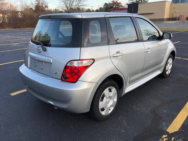 2006 Scion xA 4dr Hatchback w/Manual - Hudson NH