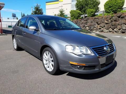 2007 Volkswagen Passat for sale at South Tacoma Motors Inc in Tacoma WA