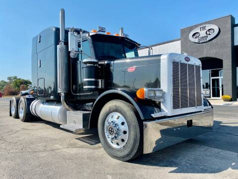 2005 Peterbilt 379 for sale at The Truck Shop in Okemah OK
