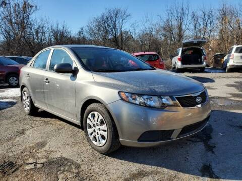 2012 Kia Forte for sale at Persing Inc in Allentown PA