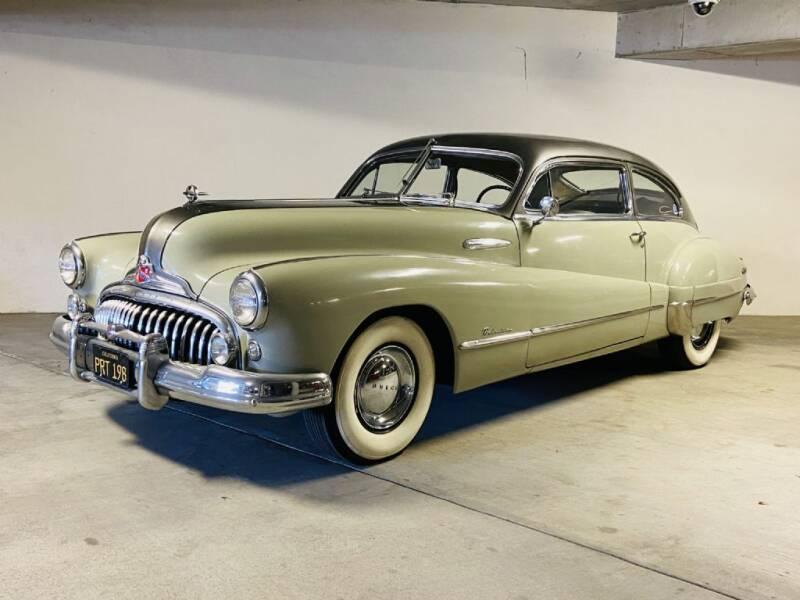 1948 Buick Roadmaster for sale in Phoenix, AZ