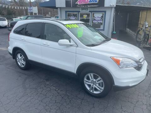 2011 Honda CR-V for sale at 3 BOYS CLASSIC TOWING and Auto Sales in Grants Pass OR