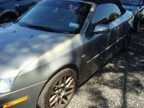 2004 Saab 9-3 for sale at Branch Avenue Auto Auction in Clinton MD