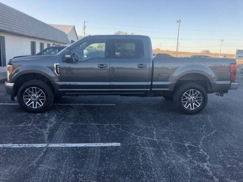 2017 Ford F-350 Super Duty for sale at GKF Sales in Jackson TN