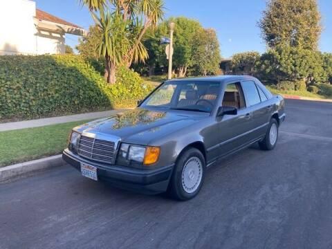 1987 Mercedes-Benz 300-Class for sale at Del Mar Auto LLC in Los Angeles CA