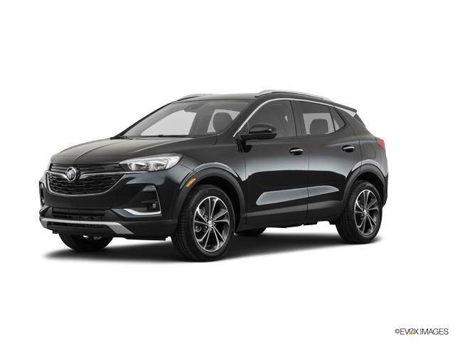2020 Buick Encore GX 4x4 Select 4dr Crossover - East Rutherford NJ