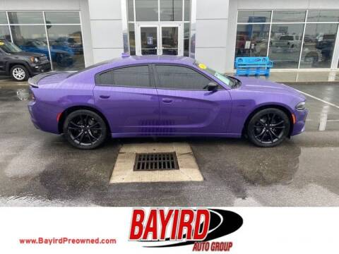 2016 Dodge Charger for sale at Bayird Truck Center in Paragould AR
