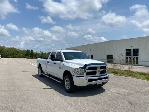 2012 RAM Ram Pickup 2500 for sale at Prestige Auto of South Florida in North Port FL