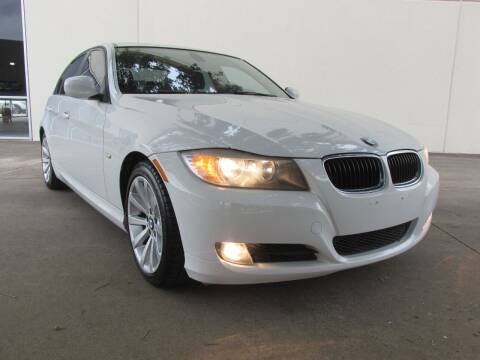 2010 BMW 3 Series for sale at QUALITY MOTORCARS in Richmond TX