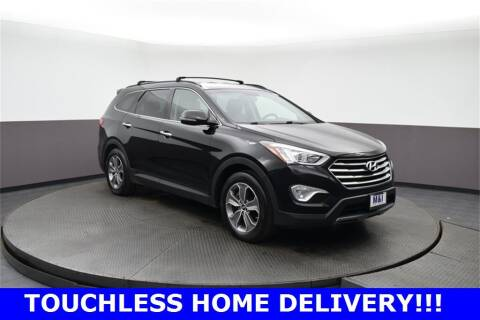2014 Hyundai Santa Fe for sale at M & I Imports in Highland Park IL