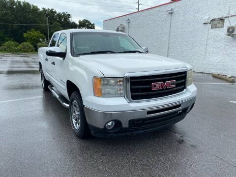 2010 GMC Sierra 1500 for sale at LUXURY AUTO MALL in Tampa FL